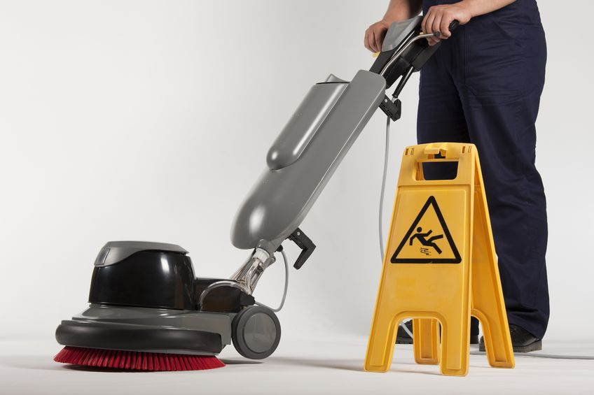 Baton Rouge Janitorial Insurance