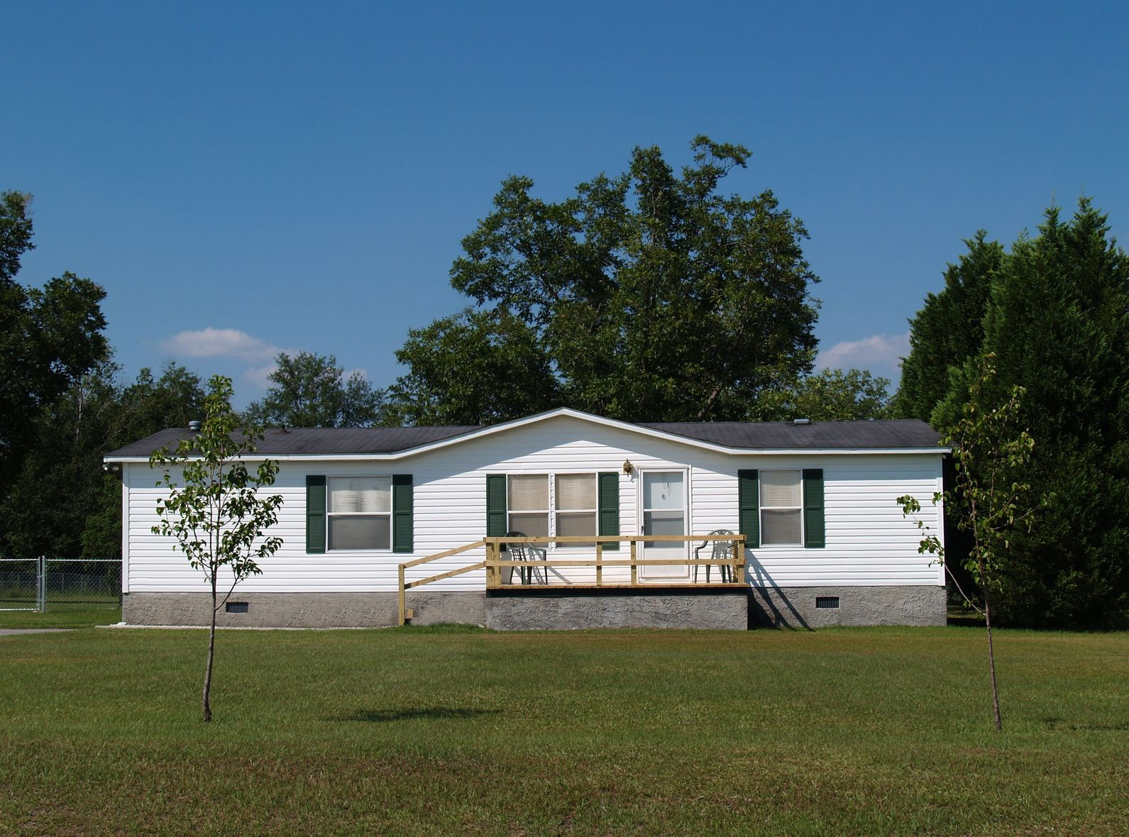 Baton Rouge Mobile Home Insurance