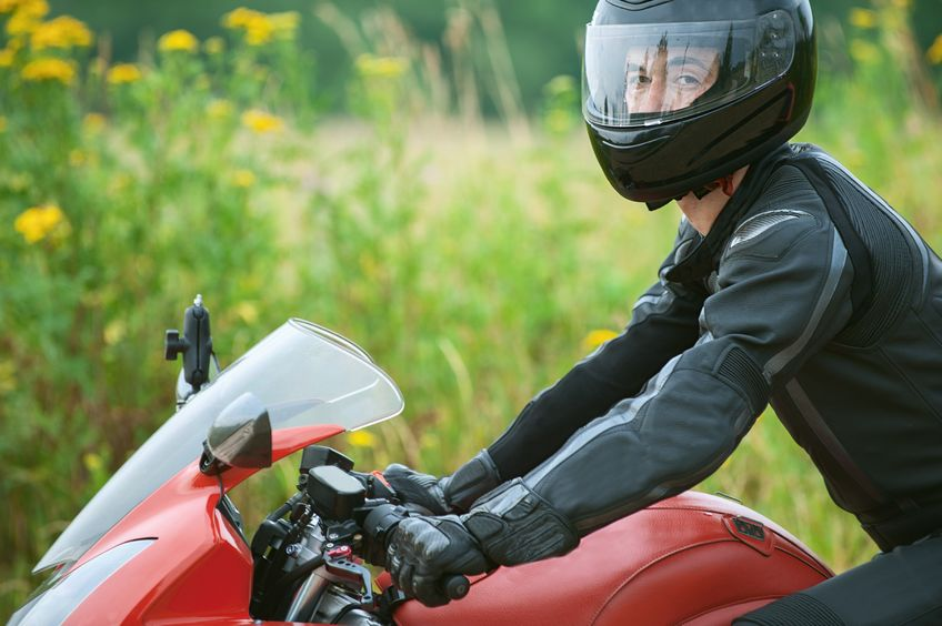 Baton Rouge Motorcycle Insurance