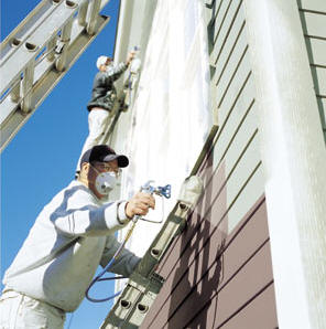 Painting Contractors Insurance Baton Rouge, Denham Springs, LA